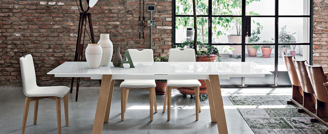 mesas sillas cocinas huesca